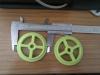 Kolečka na filament Mladeč