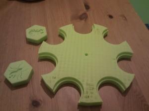 3D tisky